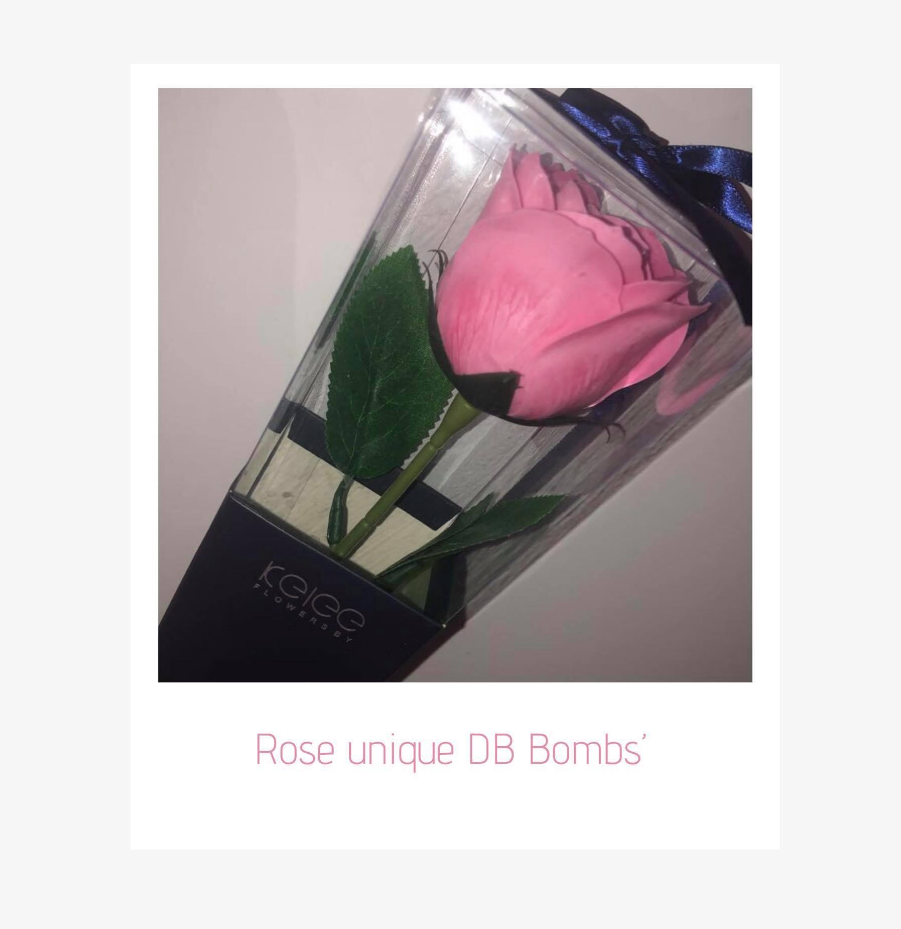 Rose unique rose photo 1